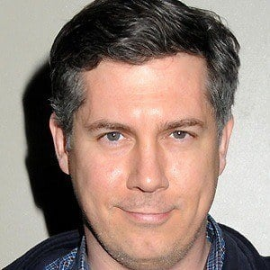 Chris Parnell 4 of 5