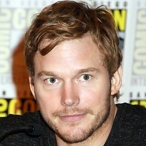 Chris Pratt 2 of 10