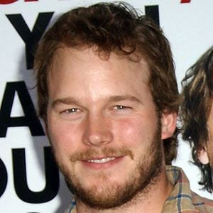 Chris Pratt 5 of 10