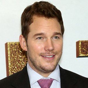 Chris Pratt 6 of 10