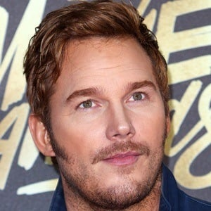 Chris Pratt 8 of 10