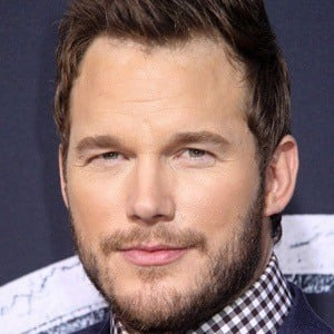 Chris Pratt 10 of 10