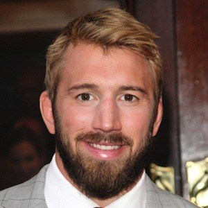 Chris Robshaw 3 of 5