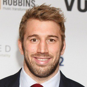 Chris Robshaw 4 of 5