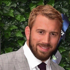Chris Robshaw 5 of 5