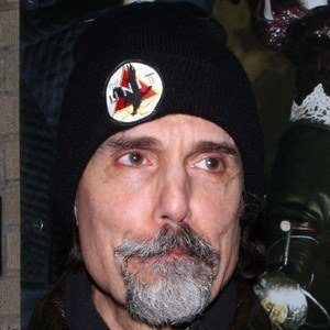 Chris Sarandon 2 of 3