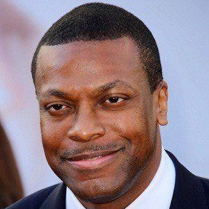 Chris Tucker 2 of 10
