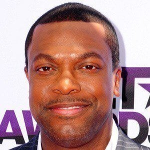 Chris Tucker 3 of 10