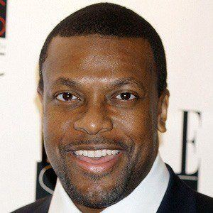 Chris Tucker 5 of 10