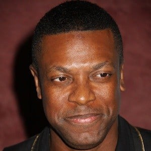 Chris Tucker 8 of 10