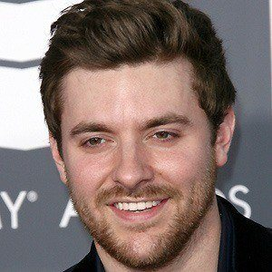 Chris Young 2 of 10