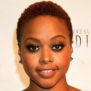 Chrisette Michele 3 of 7