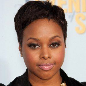 Chrisette Michele 6 of 7