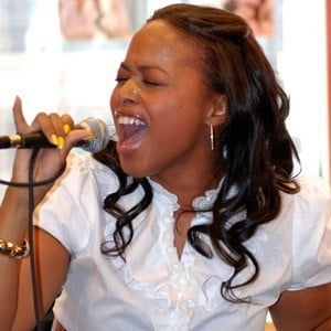 Chrisette Michele 7 of 7