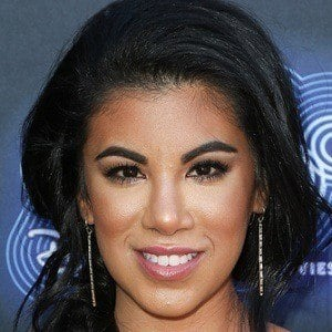 Chrissie Fit 7 of 10