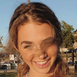 Chrissy Corsaro Headshot 2 of 10
