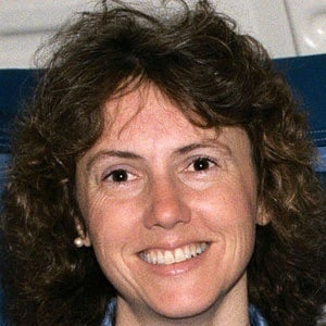 Christa McAuliffe 2 of 6