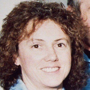 Christa McAuliffe 4 of 6