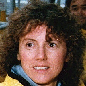 Christa McAuliffe 5 of 6