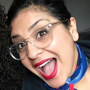 Christella Lozano Headshot 5 of 6