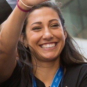 Christen Press 3 of 3