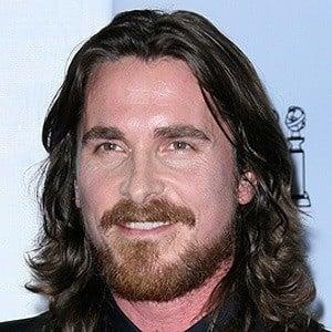 Christian Bale 2 of 10