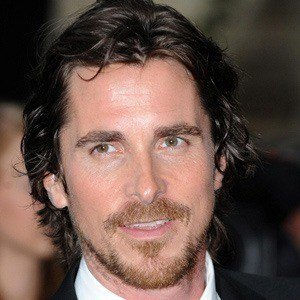 Christian Bale 3 of 10