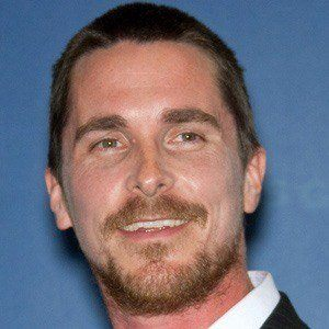 Christian Bale 4 of 10