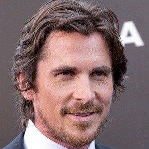 Christian Bale 5 of 10