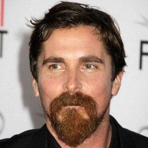 Christian Bale 6 of 10