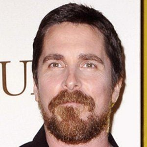 Christian Bale 7 of 10