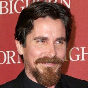 Christian Bale 8 of 10
