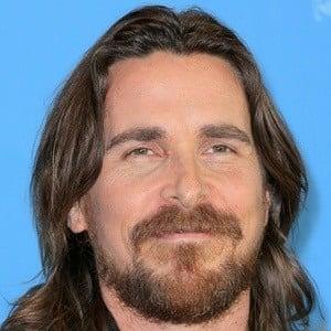 Christian Bale 9 of 10