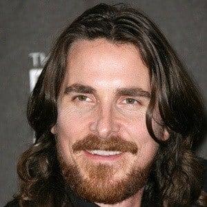 Christian Bale 10 of 10