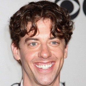 Christian Borle 2 of 4