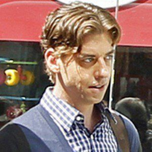 Christian Borle 3 of 4