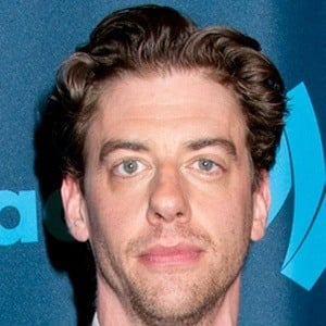 Christian Borle 4 of 4