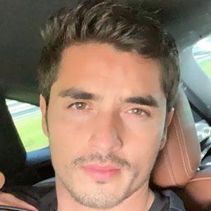 Christian Estrada 3 of 5