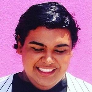 Christian Garcia 2 of 4