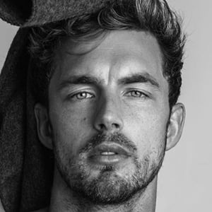 Christian Hogue 2 of 6