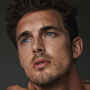Christian Hogue 3 of 6