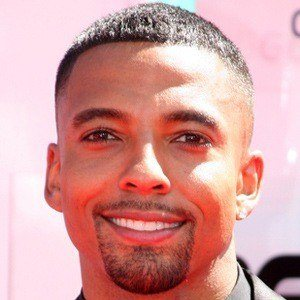 Christian Keyes 2 of 5