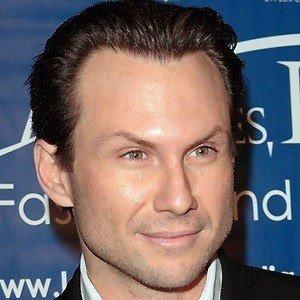 Christian Slater 2 of 10
