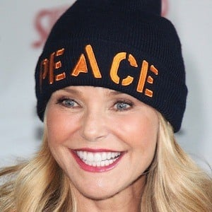 Christie Brinkley 2 of 10
