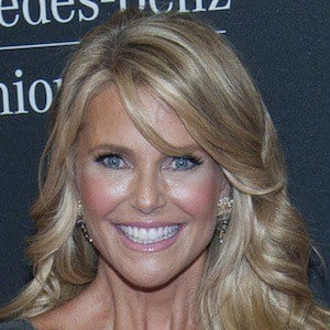 Christie Brinkley 4 of 10