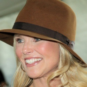 Christie Brinkley 6 of 10