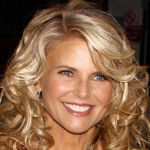 Christie Brinkley 7 of 10
