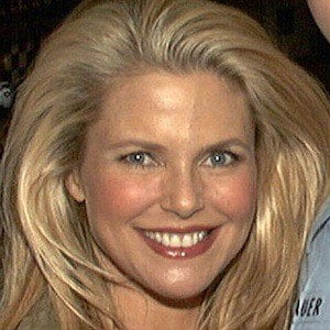Christie Brinkley 9 of 10