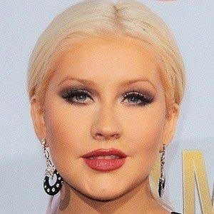Christina Aguilera 3 of 10