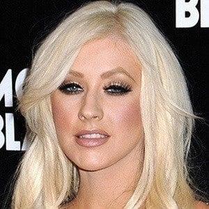Christina Aguilera 5 of 10